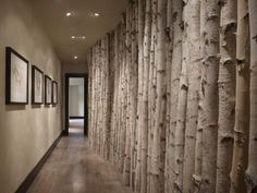 This hallway rocks! -http://beta.trendsideas.com
