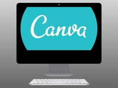 Canva - new tool to create logos, etc...for school counselors to use!