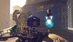 LEGO Marvel Super Heroes STEAM CD-KEY NA - G2A - Global Digital Gaming Marketplace
