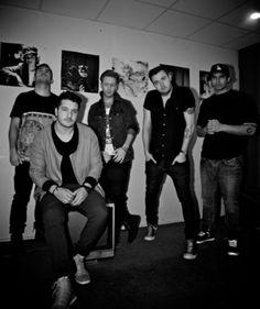 Six60 @ Mercury Lounge - March 24, 2013 #bands #nyc #music