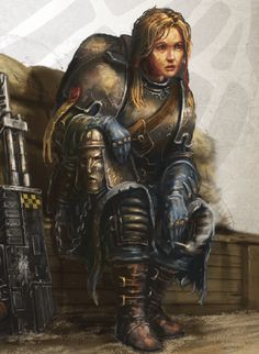 Badass Imperial Guard - Album on Imgur