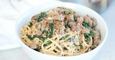 12 Simple Pasta Dishes That Taste Amazing