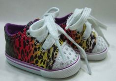 Bling Animal Print Sneakers for American Girl Dolls are at www.harmonyclubdolls.com