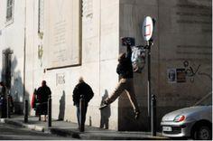 Ludifier l'espace public pour inciter les citadins à pratiquer la ville? L'exemple par le mobilier urbain