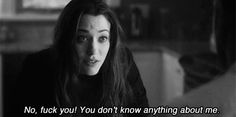 Gifs for enneagram types Imperfection Is Beauty, Kat Dennings, Tumblr, Top Celebrities, Eddie Vedder, Hollywood Icons, Text Me, Text Posts, Read More