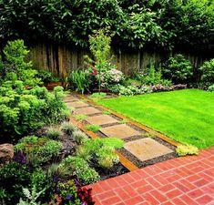 Designlandscape on Landscape Design   Landscaping Home Well Balanced   Furniture   House