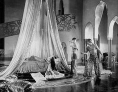The Thief of Bagdad (1924 silent film, starring Douglas Fairbanks, Sr.)