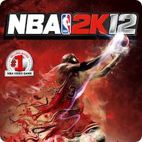 NBA 2K12 is great for the kids who love sports but also need help with executive functioning skills. This game can help improve organization, self-control, and time management.