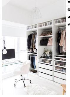 Wardrobe Ideas | Hustler | Fashion | Style | Chic Style | Wardrobe | Chic Wardrobe | Fashion Wardrobe | Neat Wardrobe | Female Boss | Boss Fashion | Hustler Fashion | Chic Closet | Closet Ideas | Stylish Closet | Modern Closet | Minimalist Wardrobe