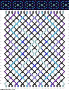 DIY MACRAME full tutorials on http://www.taringa.net/posts/hazlo-tu-mismo/8259988/pulseras-macrame-2.html