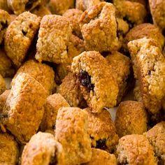 Ricetta Biscotto di Ceglie