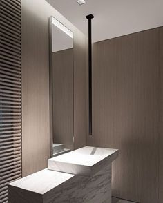 Description: rustic bathroom décor combines wood, stone, and metal to spice up modern interiors. Rustic design will not Wc Design, Bath Design, Design Ideas, Restroom Design, Bathroom Interior Design, Bad Inspiration, Bathroom Inspiration, Bathroom Ideas, Rustic Bathrooms