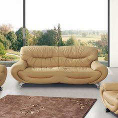 738 Modern Sofa by ESF