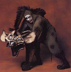 lion king costume designs - Google Search