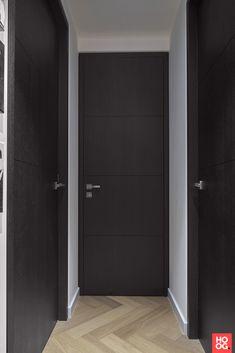 Luxury Interior home design Interior Door Styles, Black Interior Doors, Door Design Interior, Luxury Interior, Modern Interior Design, Room Interior, Black Doors, Modern Bungalow House, Indoor Doors