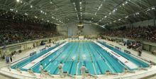 Olympic Size Swimming Pools - Loads of them