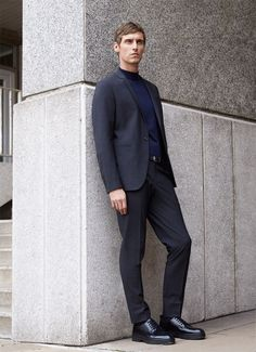 THIS IS TAILORING | MAN-EDITORIALS | ZARA United States