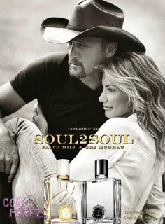 Tim and Faith divorce | ... and now Faith Hill and Tim McGraw are making fragrances together