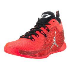 innovative design 1d0f0 5c299 Nike Men s Jordan CP3.X Basketball Shoe Red Basketball Shoes, Jordan Cp3,  Jordans
