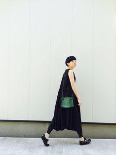 GUのパンツを使ったnanikaのコーディネートです。WEARはモデル・俳優・ショップスタッフなどの着こなしをチェックできるファッションコーディネートサイトです。