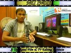 NEI India STUDENTS OPINION about NEI INDIA (Part 1) NEI India is of the largest Film and TV Editing Institutes in India, creating more than 2000 experts in the Film and TV Industry.   NEIIndia Film Editing Institute is a well established Institute in MUMBAI for last 10 years its a division of BB media pvt Ltd.