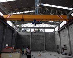 Cranes For Sale, Crane Lift, Crane Design, Gantry Crane, Chemical Industry, Work Site, Smart Design, Architecture, Arquitetura
