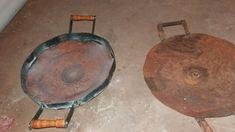 Cast Iron, It Cast, Iron Pan, Tools