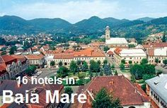 Hotels Baia Mare – Search and book hotels in Baia Mare, Romania!