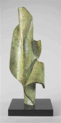 Barbara Hepworth, Vertical Form, 1962