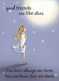 Good Friends Are Like Stars….Miss You Card – Friendship Card – Bon Voyage Card – Miss You Card – Good Friends Are Like Stars….Miss You Card – Friendship Card – Bon Voyage Card – Miss You Card – Quotes Distance Friendship, Best Friendship Quotes, Friendship Cards, Bff Quotes, Miss You Friend Quotes, Missing Friends Quotes, Frienship Quotes, Beautiful Friend Quotes, Real Friends