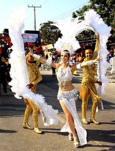 """5 Mar 2014. COLOMBIA > CARNAVAL DE BARRANQUILLA """"El Carnaval de Barranquilla deja un balance positivo para la ciudad"""""""
