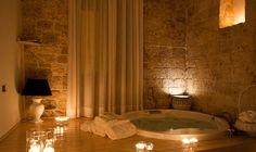 Top Junior Suite - Suites and Rooms / Hotel Apulia - 4 star Hotel Apulia - charming Hotel Apulia - Hotel Conversano - Corte Altavilla relais 4 star Hotel Bari