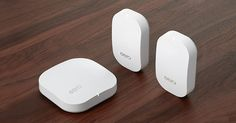Finally, a Whole Home WiFi System That Works | eero