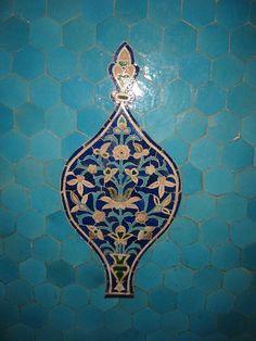 Persian Tiling
