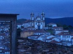 Ouro Preto em Minas Gerais
