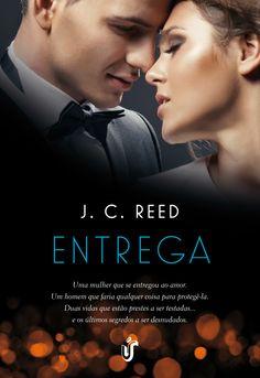 Entrega (Treasure your love) – J.C. Reed – #Resenha | O Blog da Mari