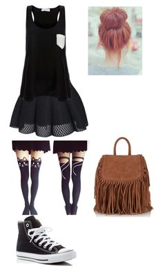 """Untitled #61"" by grace-hobson on Polyvore featuring art"