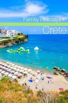 Have your family holidays in Crete! #bali #beach #rethymno #heraklion #chania #crete #greece #greekislands #family #children #holidays #vacation #travel #sea #view ##urlaub #ferien #reisen #meerblick #aussicht #sommer #summer #sight #villa #apartment #thehotelgr
