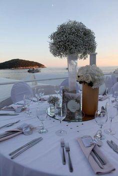 Dubrovnik, Croatia #Wedding