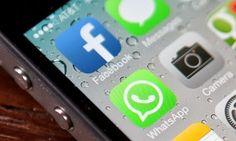 Futuro incerto tra whatsapp e IOS 8 - http://www.keyforweb.it/futuro-incerto-tra-whatsapp-e-ios-8/
