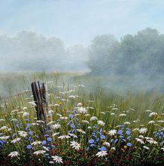 Meadow Mist (501x509, 363Kb)