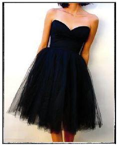 La petite robe noire !!!!