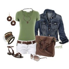 So ME, created by michelled2711 on Polyvore