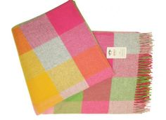 avoca meadow throw blanket. want.