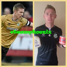 Conor Kenna, captain of Shamrock Rovers loves our products. Argi+ and Forever Freedom have helped him with his training and matches. #teamphoenix #foreverliving #argi+ #foreverfreedom