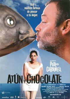 Atún y chocolate (2004) tt0406542 CC