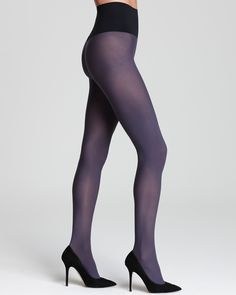 Commando Tights - Ultimate Opaque Color #H70T2 | Bloomingdale's