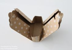 Anleitung Tutorial Stampin Up Box Verpackung Tasche Goodi Tag 017