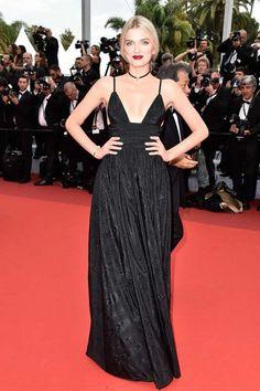 2016 Cannes Film Festivali'nin En İyi Kırmızı Halı Stilleri - Fotoğraf 1 - InStyle Türkiye