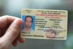 How to Obtain a Motorbike Driver's License in Vietnam — Medium